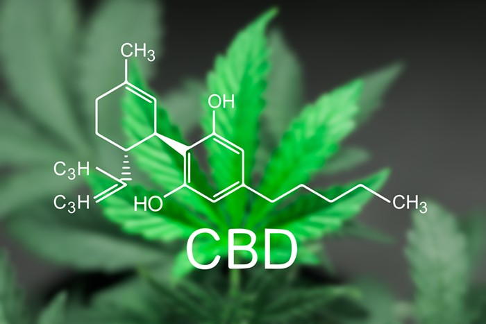 """Can CBD """"Normalize"""" People at High Risk of Psychosis?"""